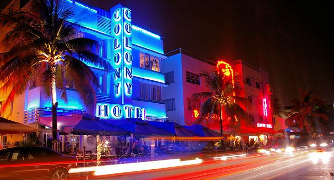 Washington Ave Miami Beach Bars